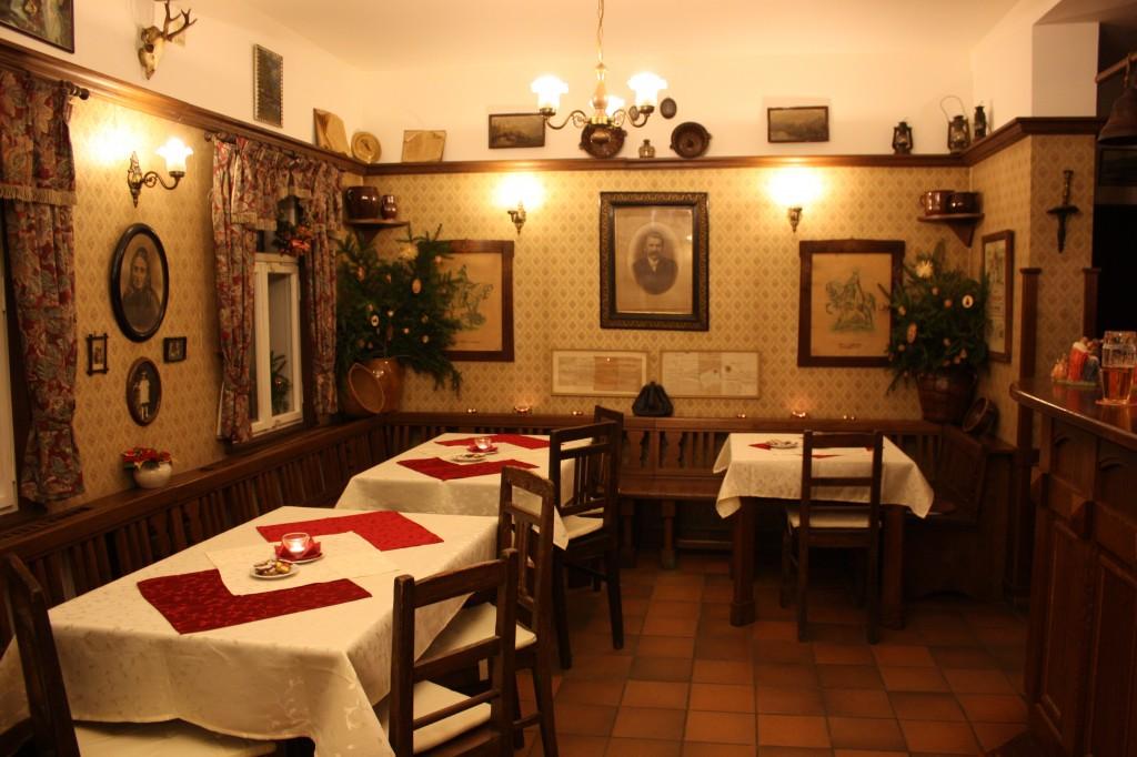 Restaurace 2